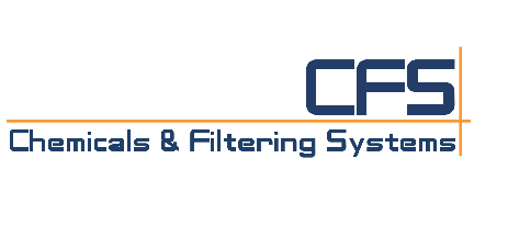 CHEMICALS AND FILTERING SYSTEMS